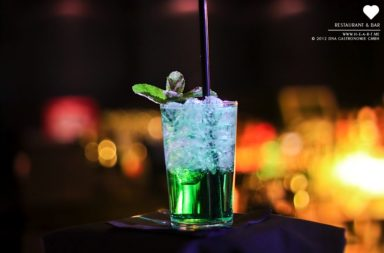Wolga-Wolga // Cocktail of the month // Mai 2011