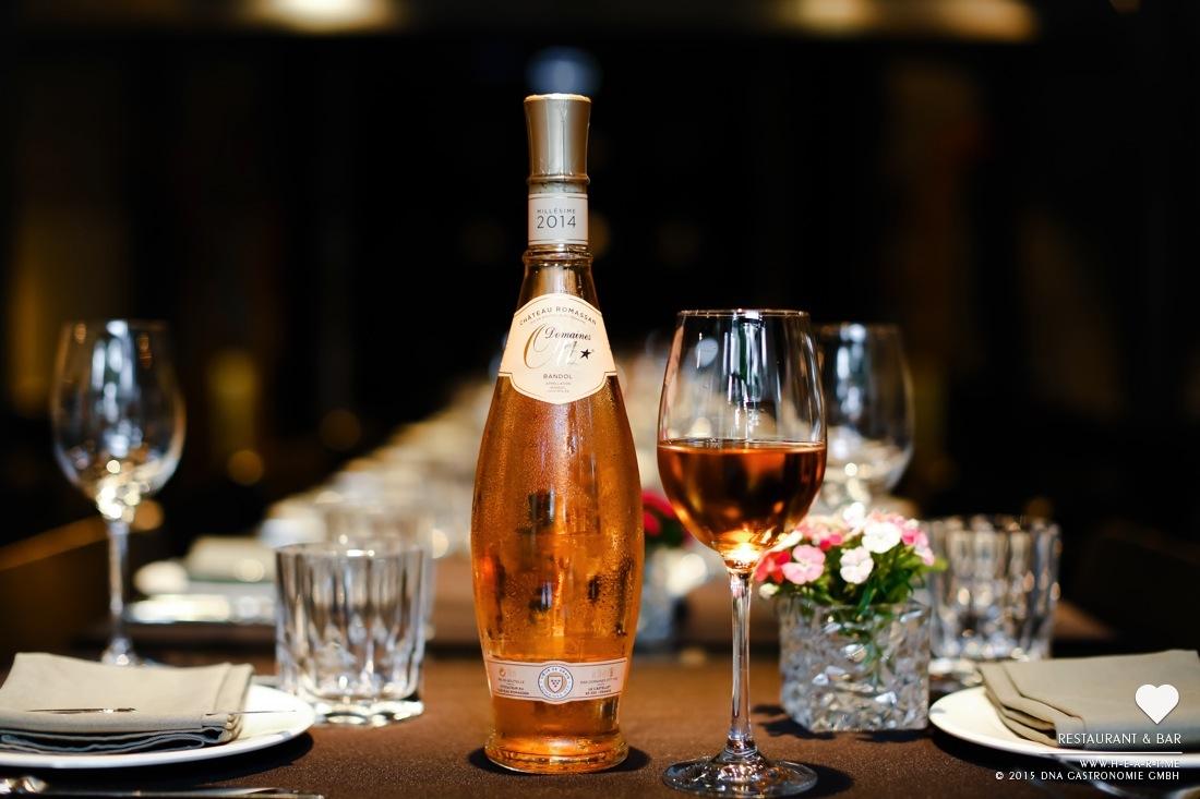 Drinks: Klassiker und eigene Kreationen aus dem Herzen Münchens
