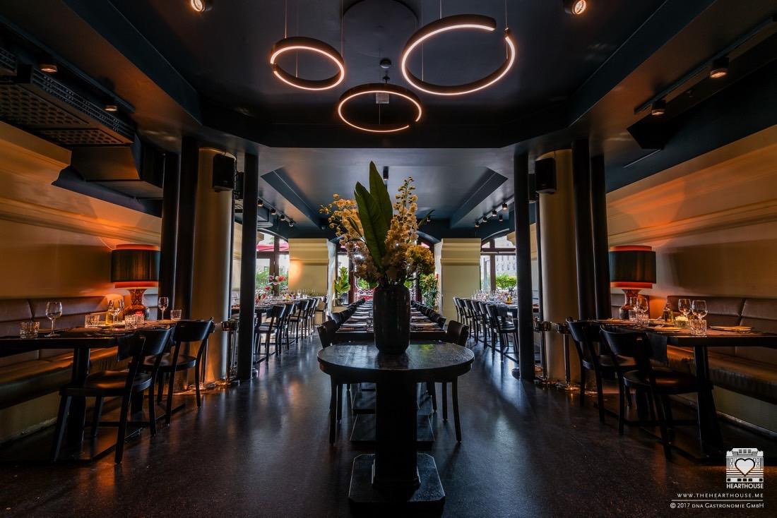Heart U0026 Restaurant U0026 Bar ...