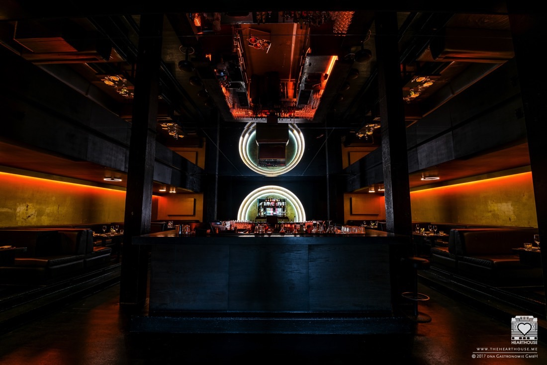 Heart Restaurant U0026 Bar ...