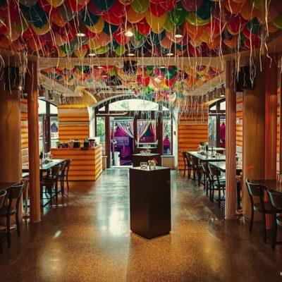 Heart & Restaurant & Bar