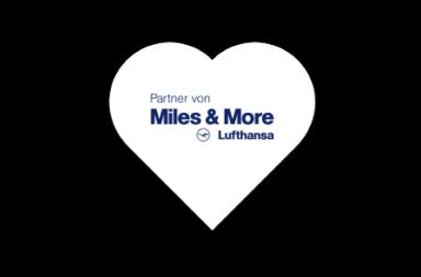 Schlemmen, tanzen und Meilen sammeln - Miles & More