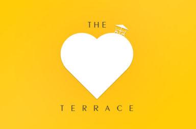 THE ♡ TERRACE - Terrassen Eröffnung