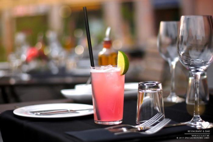 Pink Belvedere