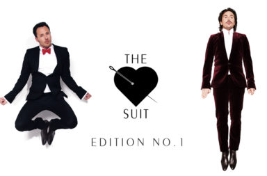 THE HEART SUIT - Edition No. 1