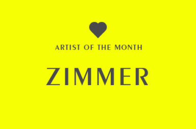 HEART Music - Zimmer - Artist of the month