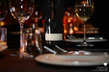 HEART Restaurant & Bar - Weinempfehlung Dezember 2013
