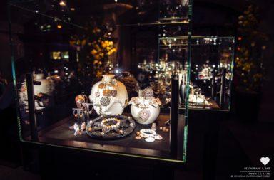 "Thomas Sabo - Showroom im HEART - ""Karma Beads"""
