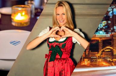 Hippodrom Nachfolger wird das HEART Restaurant & Bar