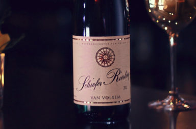 2012 Riesling Schiefer - Van Volxem - Mosel