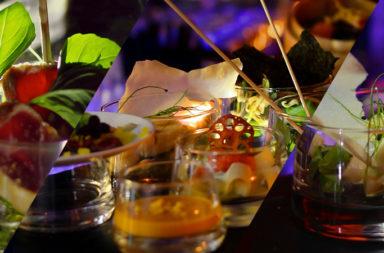 ♡ TAPAS - East West - Jeden Mittwoch in unserer Bar & Lounge