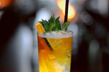 HEART No1 - Cocktail Rezept Juni 2014