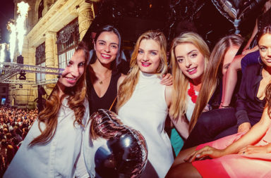 4 YEARS OF ♡ - Event Fotos
