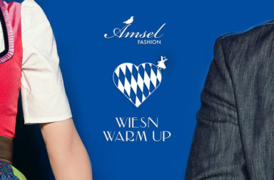♡ AMSEL & FRIENDS WIESN WARMUP // Do, 18. Sep. 2014
