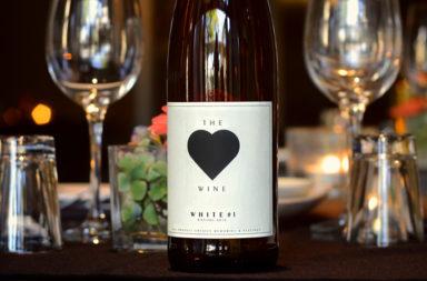 2013 Riesling White No #1 - Weingut Bürklin-Wolf - Pfalz - Deutschland