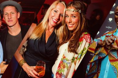 ♡ Sommerfest 2014 - Rückblick & Highlights - Annemarie Carpendale & Katja Wunderlich