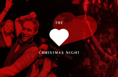 The ♡ Christmas Night (Family & Friends Special)