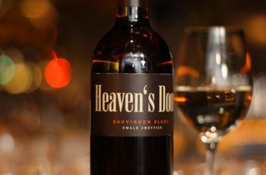 Ewald Zweytick Wein Heaven's Door Sauvignon Blanc 2011
