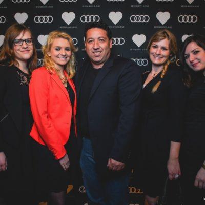 5 Years of Heart Event - May 2015 Munich // Mehr Fotos in unserer HEART App. Kostenloser Download im App Store: http://bit.ly/heart-app // Copyright 2015 © DNA Gastronomie GmbH
