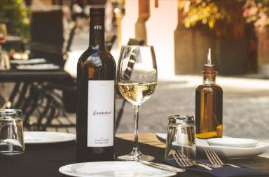 Weißwein des Monats