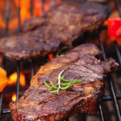 Grill & Chill immer Mittwochs & Donnerstags auf der ♡ Terrasse