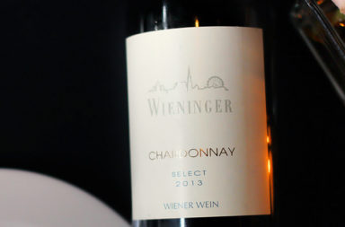 Chardonnay Select - Weingut Wieninger