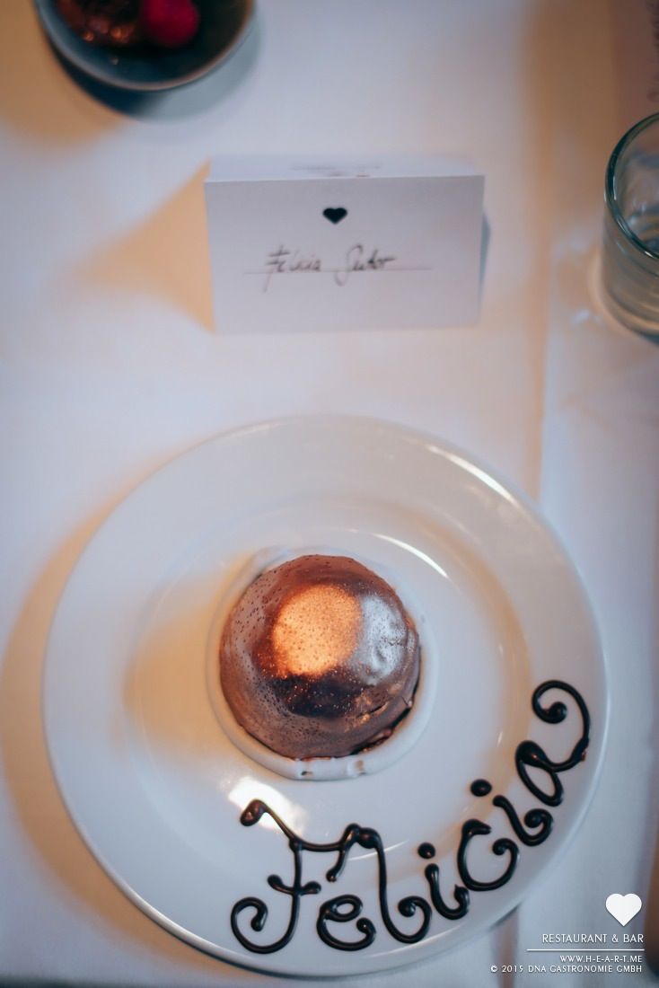 ♡ Blogger Brunch – HEART Restaurant & Bar