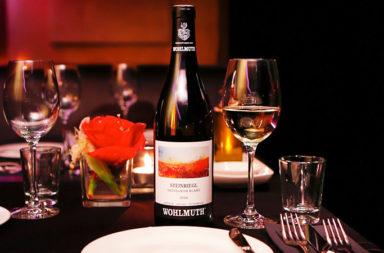 2014 Sauvignon Blanc 'Steinriegl'  - Wohlmuth