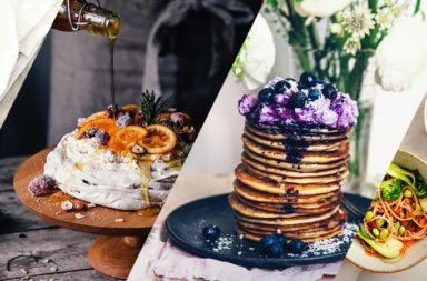 ♡ Food Blogger