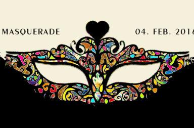 Masquerade im HEART