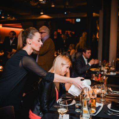 Heart Restaurant & Bar - Munich