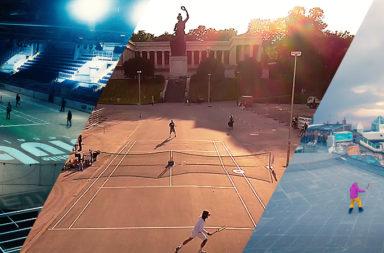White Tennis Club