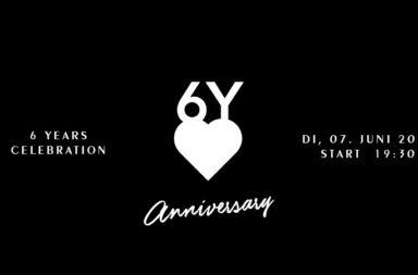 6 Years of ♡ - Anniversary