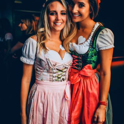 16 Tage After-Wiesn im ♡