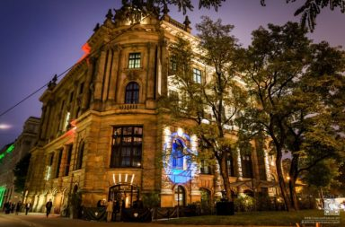 HEARTHOUSE Munich - Private Members Club & Event Location