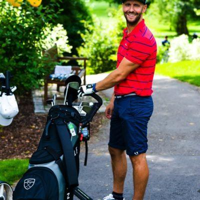 Heart Open - Golfturnier - Juli 2016 // Copyright 2016 © DNA Gastronomie GmbH