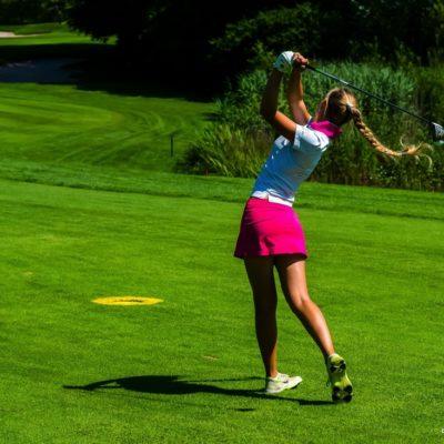 Heart Open - Golfturnier - Juli 2016