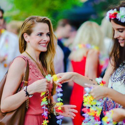 Sommerfest 2016 –  Heart Munich - 23. August 2016