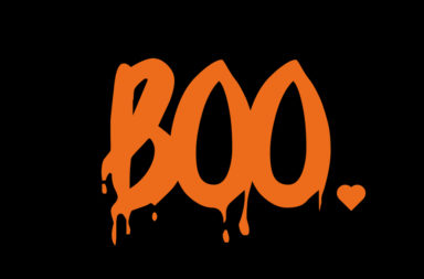 Boo - Halloween 2016