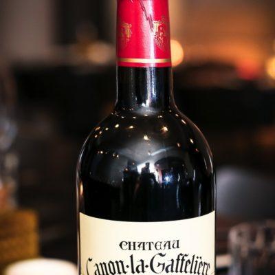 Canon la Gaffelière