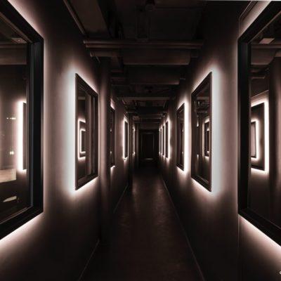 HEARTHOUSE - Corridors