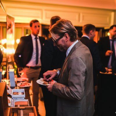 Gentlemen's Evening 2016 - HEART Munich