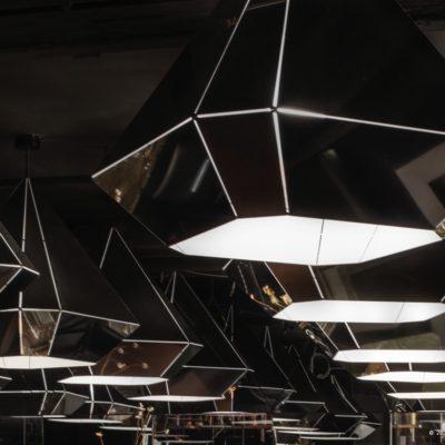HEARTHOUSE - Kitchen Lights