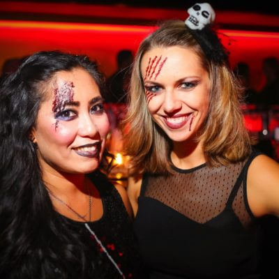 Halloween 2016 –  Heart Restaurant & Bar