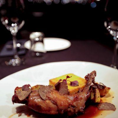 Trüffelspecial - Heart Restaurant & Bar