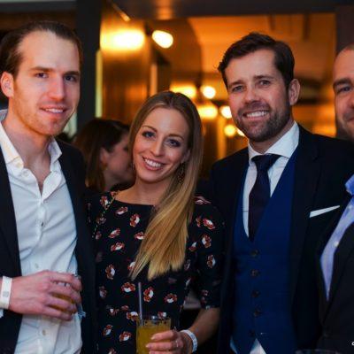 The Social Club 2016 Christmas Edition –  Hearthouse Munich