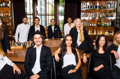 Event-Team - Heart Restaurant & Bar