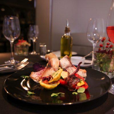 Food - Heart Restaurant & Bar