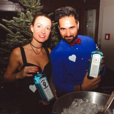 Christmas Night 2016 –  Heart Restaurant & Bar