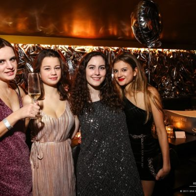 Silvester 2016 –  Heart Restaurant & Bar